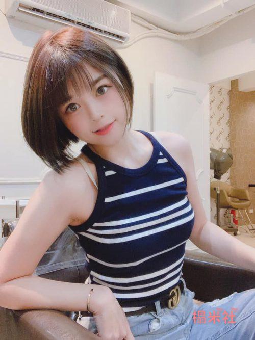 台湾网红米砂写真图,进军女优界事件成迷