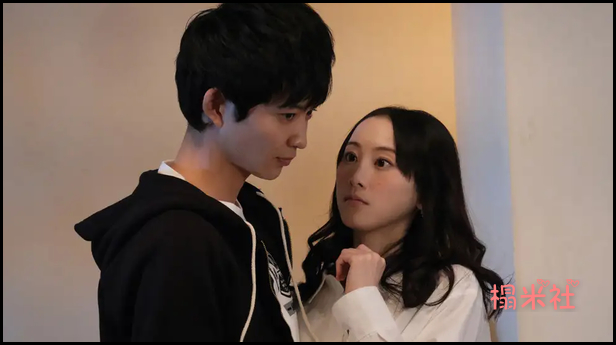 日剧《30禁这是30岁未满禁谈的恋爱》第一集点评,10年差姐弟恋,相遇后直奔主题