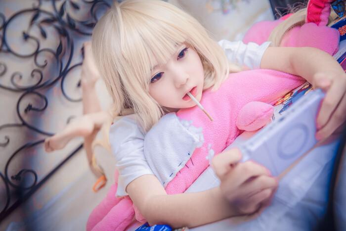 日本cosplay都穿得很暴露吗?谈谈露出系cosplay