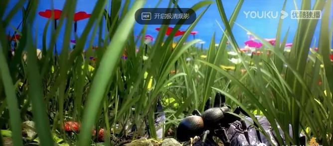 秦时明月6沧海横流第二集剧情点评