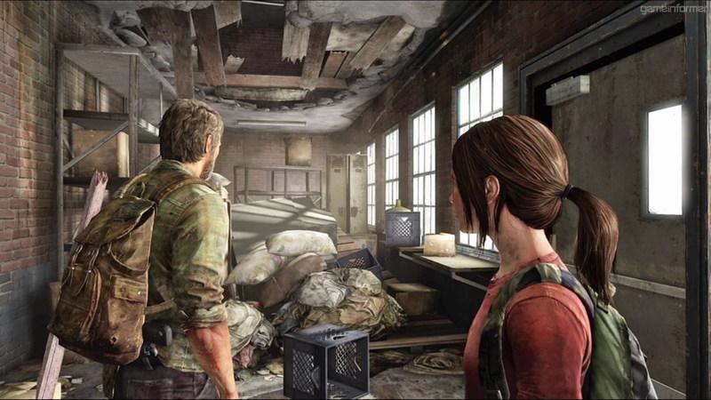 """自从玩了《最后生还者2》,我什么游戏都玩不""""进去""""了"""
