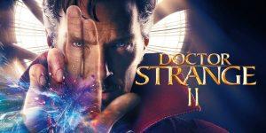 本尼迪克特·康伯巴奇亲自确认《奇异博士2》即将开拍!