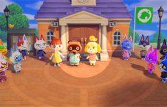 玩《动物森友会》影射出你喜欢的生活方式
