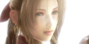 《FF7RE》二周目了,爱丽丝的形象深深的印在了我脑海中