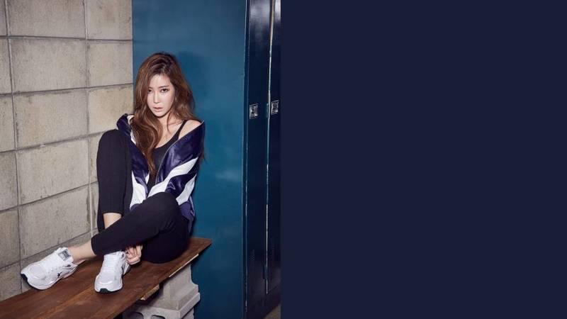 林秀香,少女味十足超fit的身材,竟然靠K歌?