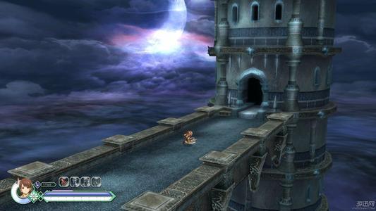 《伊苏:起源特别版》游玩体验,操作上比前作更加带感!