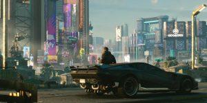 《赛博朋克2077》为什么值得期待?参考巫师3的剧情塑造功力