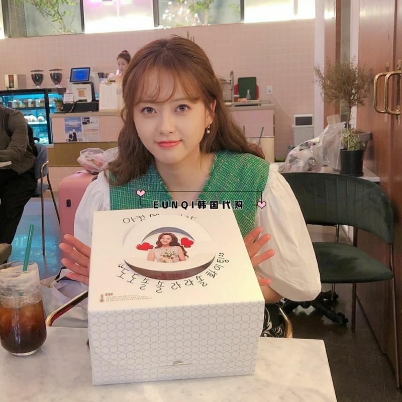 韩国国民女友TOP5:清新不做作,美丽又可爱!