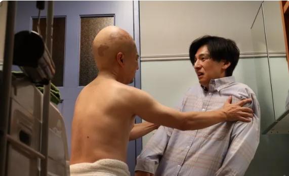 日剧 《写不出来~编剧吉丸圭佑的没有条理的生活》第1~2集感想评价:视角新颖