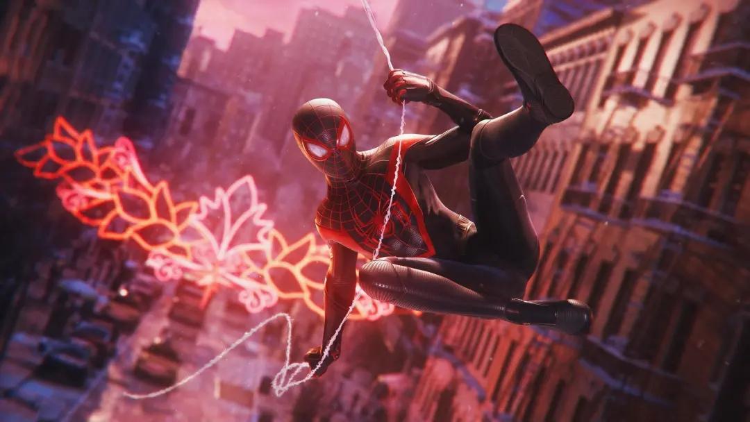 媒体Gameranx盘点2020全平台十佳开放世界游戏