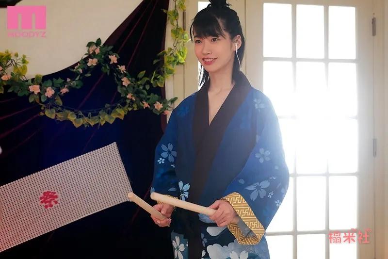 MIDE-887:乡间纯美女孩琴音华,从MOODYZ首发处女作!