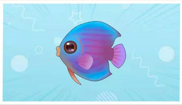 摩尔庄园幻彩鱼有什么用